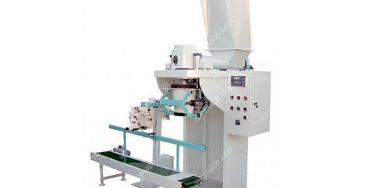 flour bagging machine from AGICO