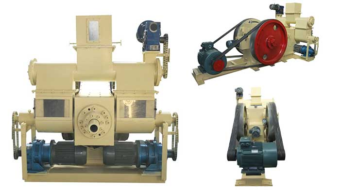 biomass briquette stamping machine