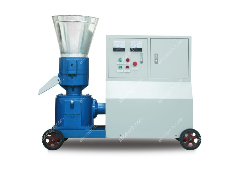 electric pellet machine c