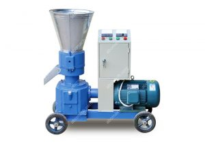 electric pellet mill b-type
