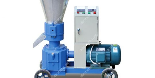 electric pellet mill b-type