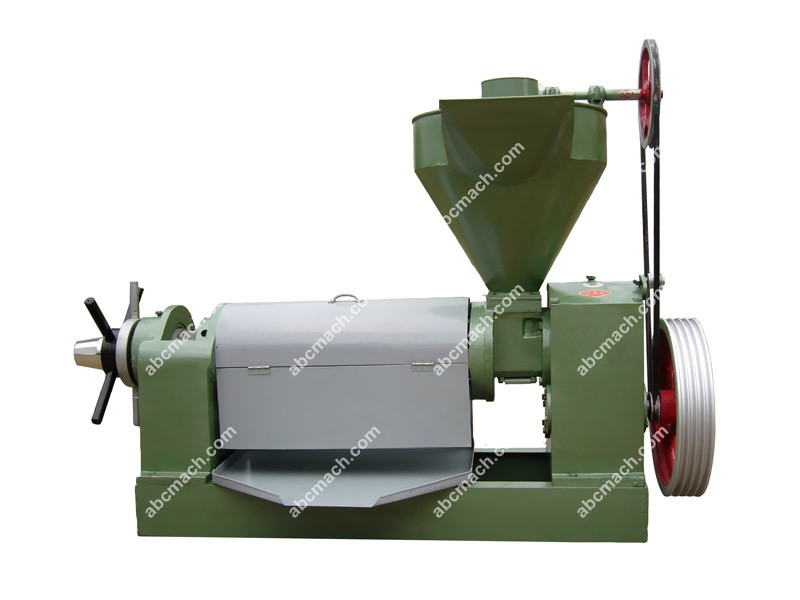 large-plate-oil-filter-machine