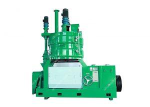 oil press machine made by ABC