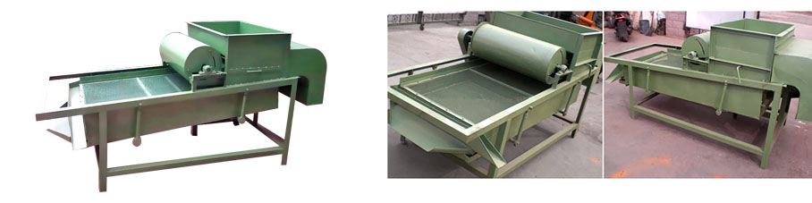 oilseeds-cleaning-machine