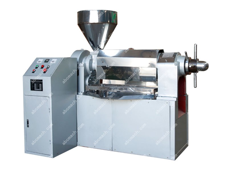 vegetable-oil-extraction-machinery